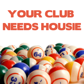 Find out why your club needs Housie